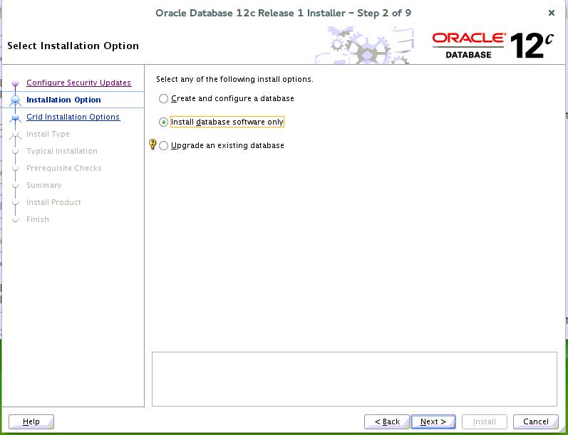 Installing Oracle RAC on SUSE Linux Enterprise Server 12