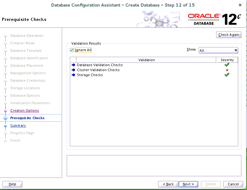 Installing Oracle RAC on SUSE Linux Enterprise Server 12