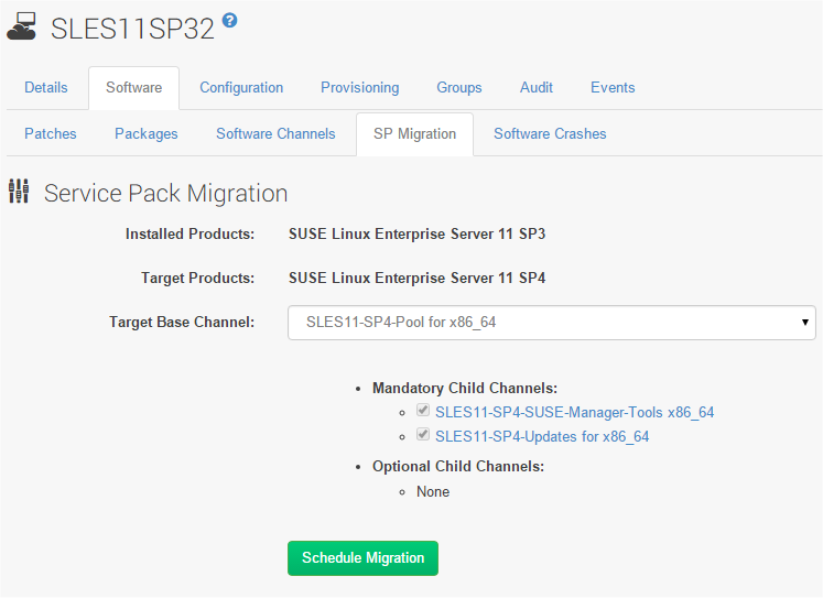 Advanced Patch Lifecycle Management with SUSE Manager | SUSE
