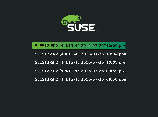 Administration Guide | SUSE Linux Enterprise Server 12 SP4