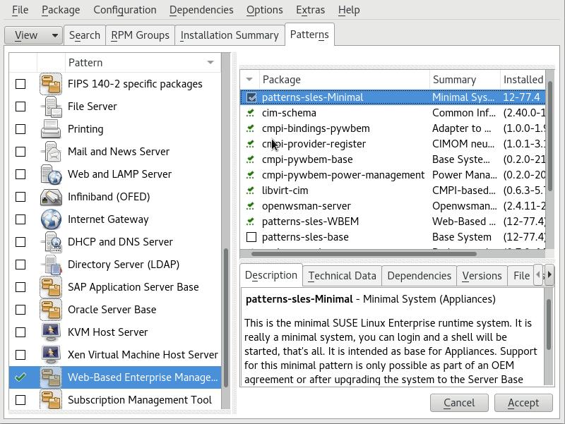Administrationshandbuch | SUSE Linux Enterprise Server 12 SP3