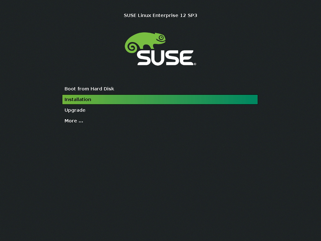 Deployment Guide | SUSE Linux Enterprise Server 12 SP4