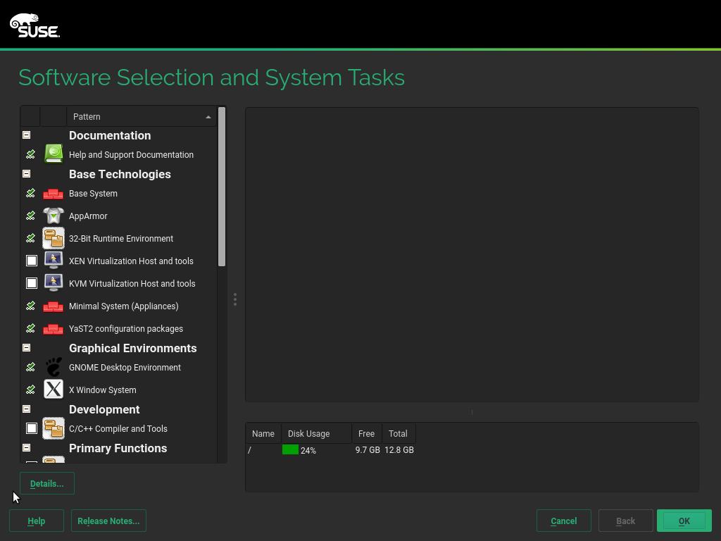 Deployment Guide | SUSE Linux Enterprise Server 12 SP4