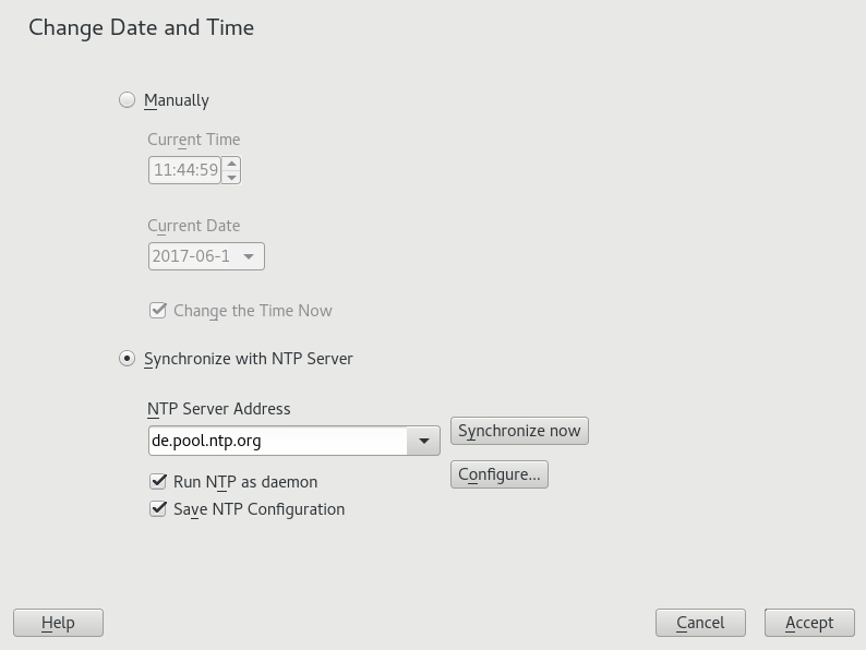 Bereitstellungshandbuch | SUSE Linux Enterprise Server 12 SP3