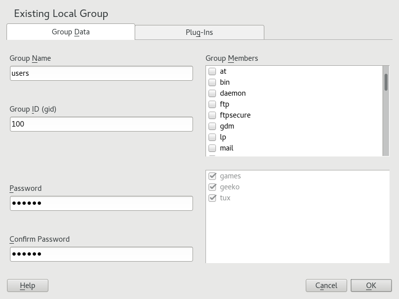 Guía de distribución | SUSE Linux Enterprise Server 12 SP4