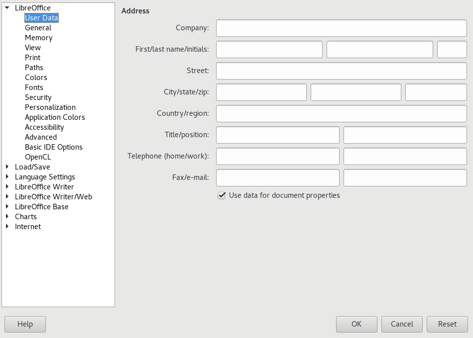 GNOME-Benutzerhandbuch | SUSE Linux Enterprise Server 12 SP3