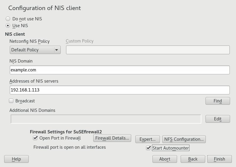 Security Guide | SUSE Linux Enterprise Server 12 SP4