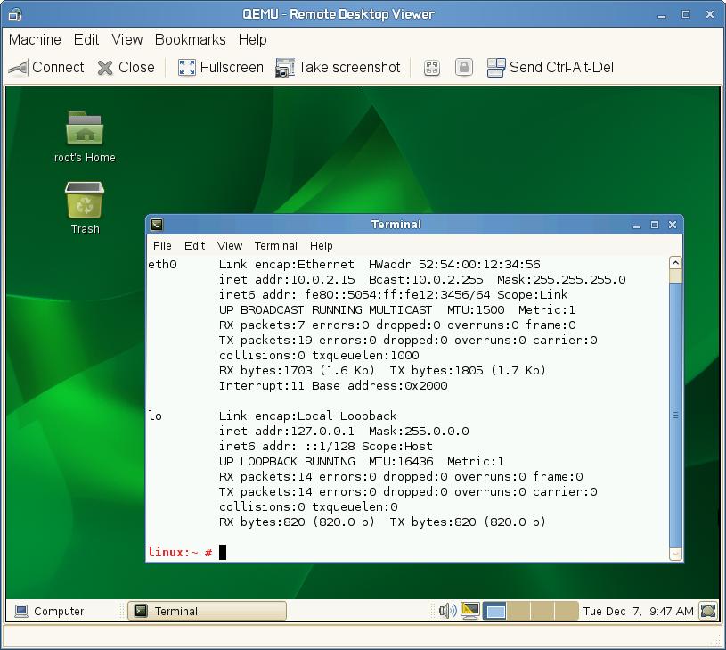 Virtualization Guide | SUSE Linux Enterprise Server 12 SP4