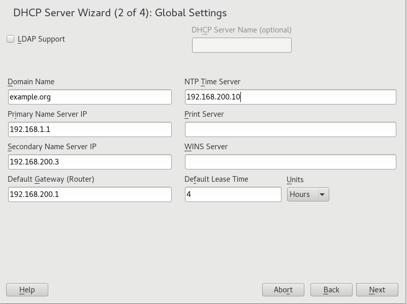 Administration Guide | SUSE Linux Enterprise Server 15 SP1