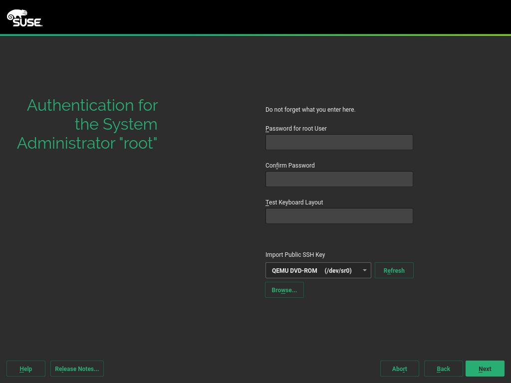 Deployment Guide | SUSE Linux Enterprise Server 15