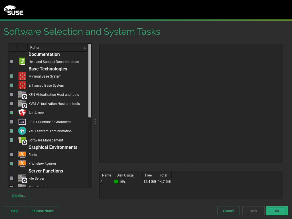 Deployment Guide | SUSE Linux Enterprise Server 15 SP1