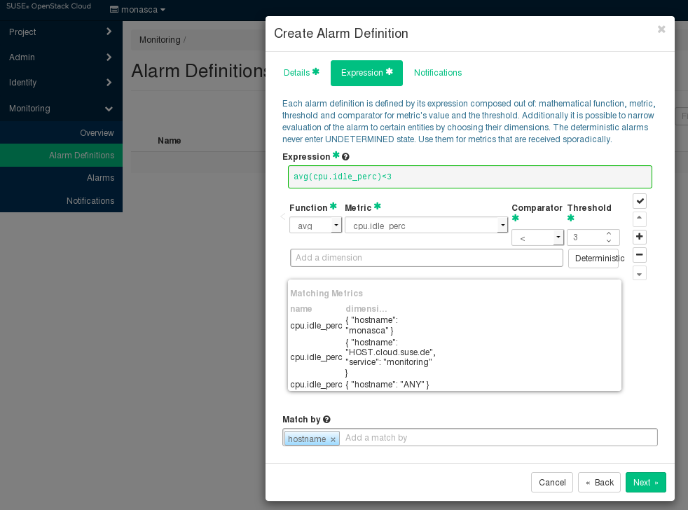 Operations Guide Crowbar | SUSE OpenStack Cloud Crowbar 9