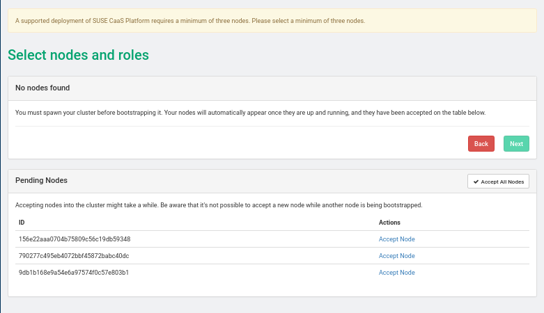 Deployment Guide using Cloud Lifecycle Manager | SUSE